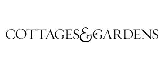 Cottage & Gardens Logo