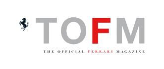TOFM Logo