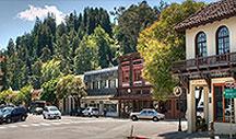 Marin Community