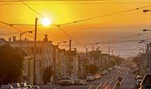 San Francisco Community